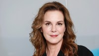 Elizabeth Perkins: 25 Things You Don't Know About Me!