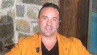 Joe Giudice Speaks Out Following Split From Teresa Giudice