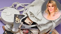 Kate Mulleavy: What's in My Bag?