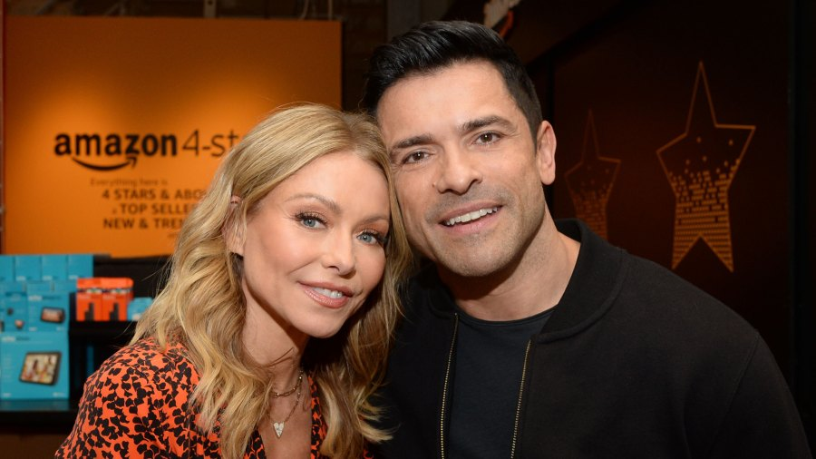 Kelly Ripa and Mark Consuelos Taught Their Kids the Importance of Giving Back