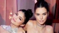 Kendall Jenner Mocks Sister Kylie Jenner on KUWTK