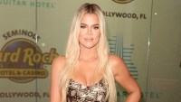 Khloe Kardashian Posts About Rebuilding 'Her Peace' and 'Happiness' 4