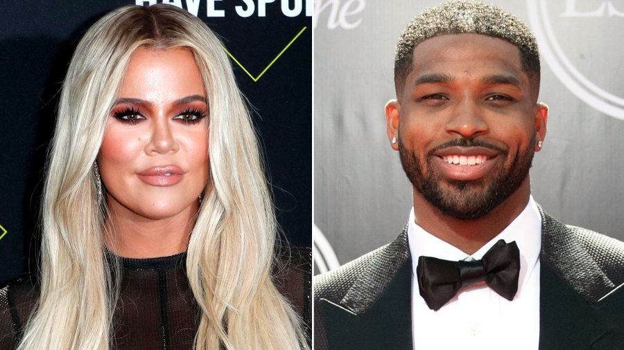 Khloe Kardashian and Tristan Thompson Have 'Not Hooked Up' Since Spli