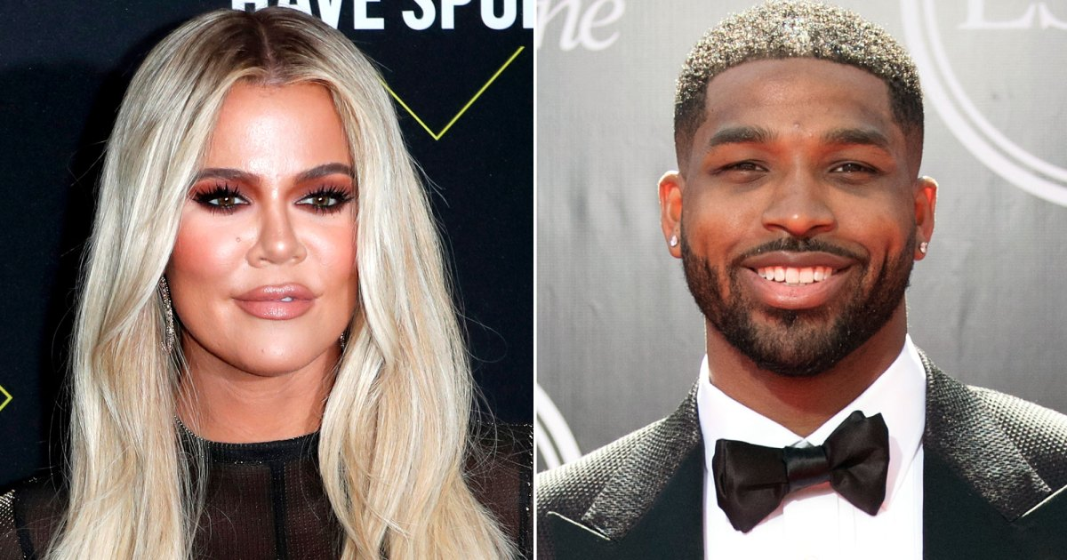Khloe Kardashian and Tristan Thompson Have 'Not Hooked Up' Since Split