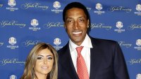 Larsa Pippen Describes Coparenting Relationship Best Friend Scottie Pippen