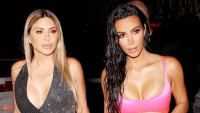 Larsa Pippen Gets Style Tips From The Kardashians
