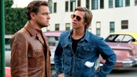 Leonardo DiCaprio and Brad Pitt Once Upon Time In Hollywood SAG 2020 Nominations