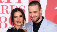 Liam Payne Talks Coparenting Cheryl Cole During Holidays