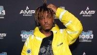'Lucid Dreams' Rapper Juice Wrld Dead at 21