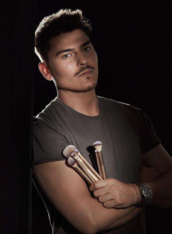 Mario Dedivanovic Talks Sephora Makeup