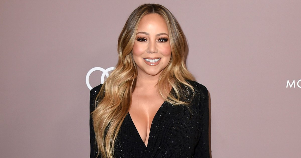 Mariah Carey Cooks Three Days Straight Every December 01 - ماريا كاري تطبخ لمدة ثلاثة أيام على التوالي خلال عطلة عيد الميلاد