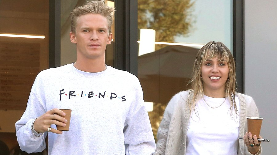 Miley Cyrus Sings 'Old Town Road' With Cody Simpson, Her Family After Vocal Cord Surgery