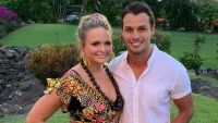 Miranda Lambert, Husband Brendan Enjoy Tropical Getaway in Maui