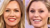 New Year's Resolutions Jennie Garth and Julie Bowen