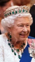 Queen Elizabeth II Crown Bio