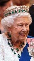 Queen Elizabeth II Crown Bio