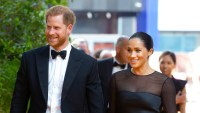 Revisit Duchess Meghan's New Year's Resolution Before Meeting Prince Harry
