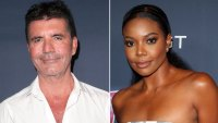 Simon Cowell Breaks His Silence on Gabrielle Union's 'America's Got Talent' Firing