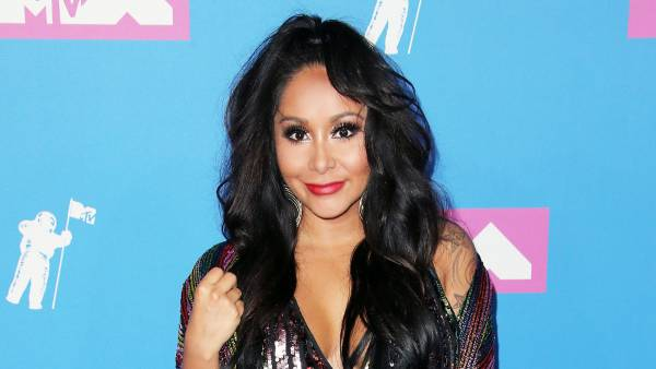 Snooki Announces Shes Retiring From Jersey Shore Family Vacation