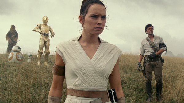 'Star Wars: The Rise of Skywalker' Is for the Fans, not the Critics
