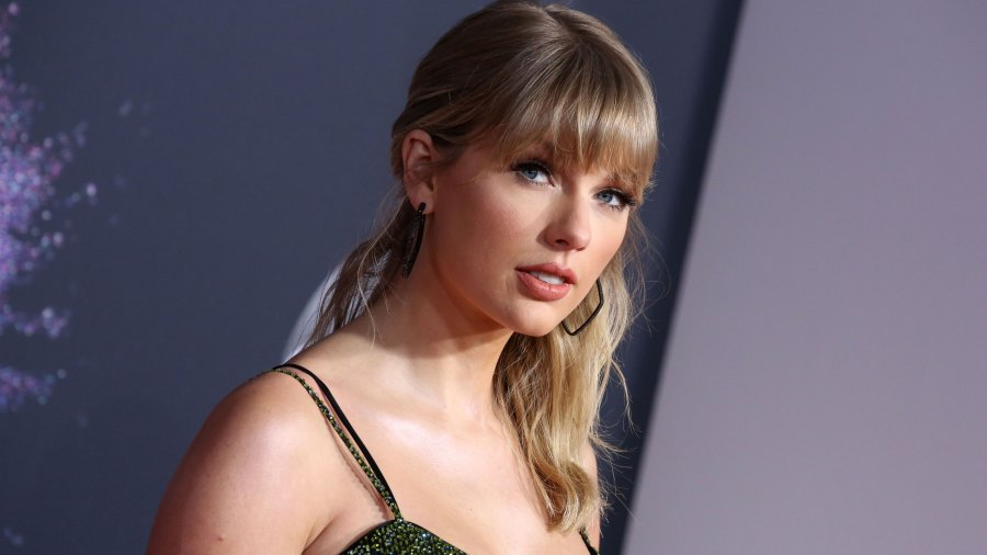 Taylor Swift Opens Up About 'Ownership Over What You Make' in the January Issue of British Vogue