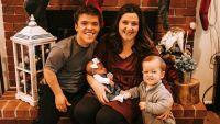 Tori Roloff Shares Sweet Sibling Shots of Son Jackson and Newborn Daughter Lilah