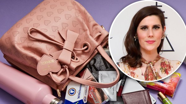 What's In My Bag Laura Mulleavy