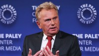 Wheel of Fortune's Pat Sajak Opens Up About Emergency Surgery