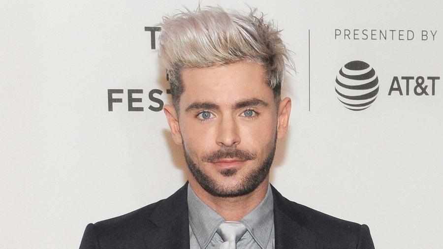 Zac Efron Reportedly Hospitalized After Contracting Life-Threatening Infection