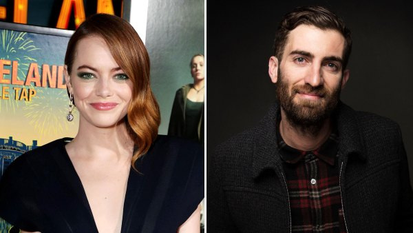 Emma Stone and Dave McCary Are Engaged