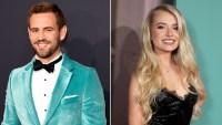 Nick Viall Brings Demi Burnett As His Date to 2020 Golden Globes After Denying Romance Rumors