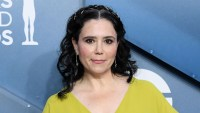 Alex Borstein Wasn't a Fan of Vegan Meal at 2020 SAG Awards