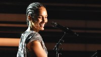 Alicia Keys Grammys 2020 Looks