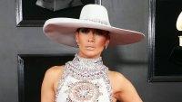All-Time Best Grammys Looks - Jennifer Lopez