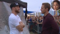 Bachelor Sneak Peak Victoria F Is Mortified as Peter Weber Talks With Ex Chase Rice