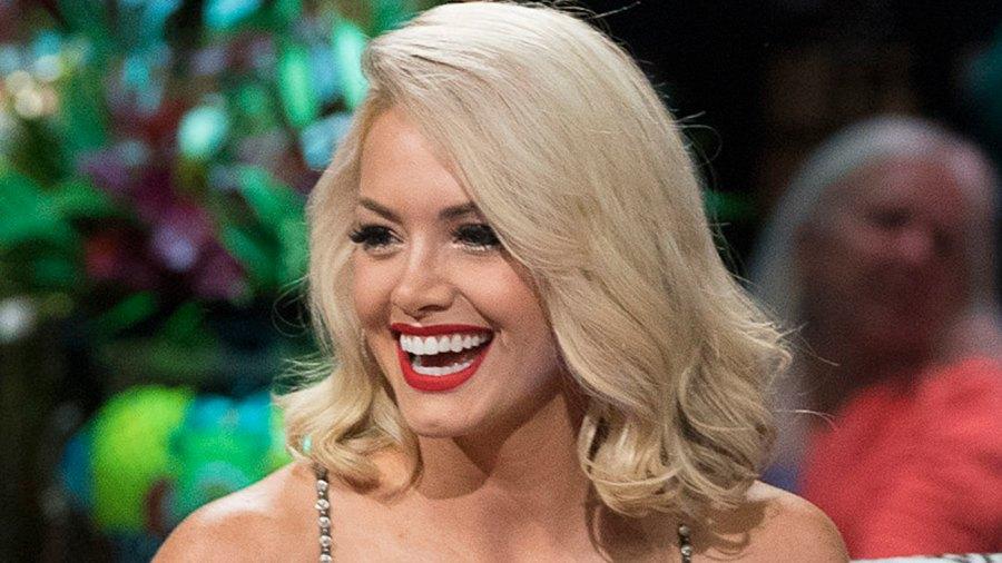 Bachelor in Paradise's Jenna Cooper Announces Pregnancy