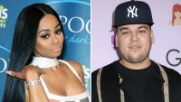 Blac Chyna's Attorney Fires Back After Rob Kardashian Files for Custody of Daughter Dream