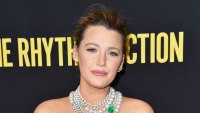 Blake Lively's First Red Carpet Appearance Since Baby No. 3