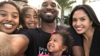 Cabo San Lucas 40 Kobe Bryant Sweetest Moments With His Kids