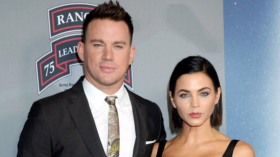 Channing Tatum and Jenna Dewan Finalize Custody Battle Amid Instagram Drama
