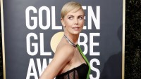 Charlize Theron Dished on Her Worst Date Ever