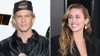 Cody Simpson Shares Photo of Miley Cyrus Naked in Bathtub