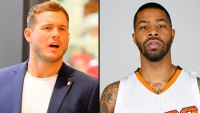 Colton Underwood Says He Knows Women Who Are Tougher Than Marcus Morris
