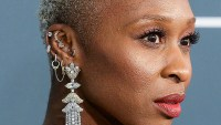 Critic's Choice 2020 Best Bling - Cynthia Erivo