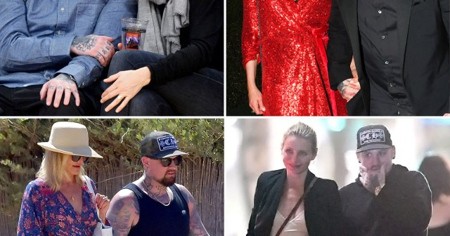 Everything Cameron Diaz and Benji Madden Have Said About Their Private Relationship: 'No One Compares'.jpg