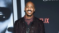 Felicity Huffmans Desperate Housewives Costar Mehcad Brooks Thinks Her Daughter Sophia Macy Will Be a Fantastic Actress