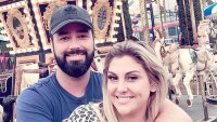 Gina Kirschenheiter Moving in With Boyfriend Travis