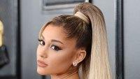 Ariana Grande Grammys 2020 Wildest Hair and Makeup