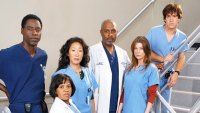 Grey's Anatomy Where Are They Now