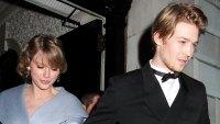 Inside Taylor Swift Joe Alwyn PDA-Filled New Year Eve Trip Maldives